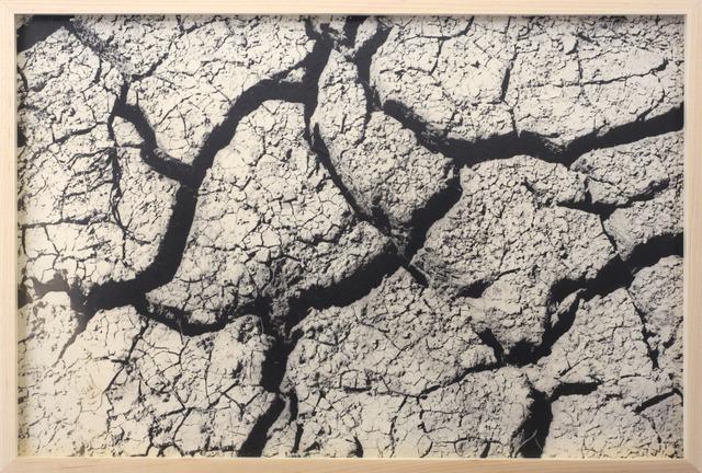 , 'Alkali Flats,' 1974, Anglim Gilbert Gallery
