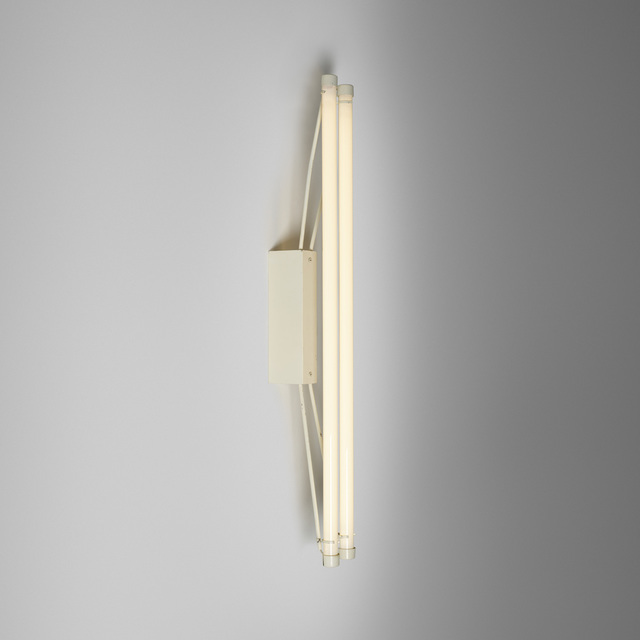 Gino Sarfatti, 'ceiling/wall light, model 3026.40', 1954, Wright