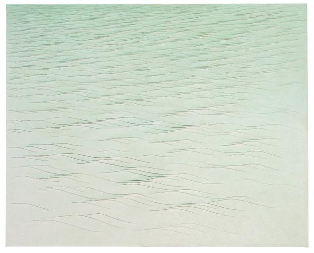 , 'Wave,' 2005, Soluna Fine Art