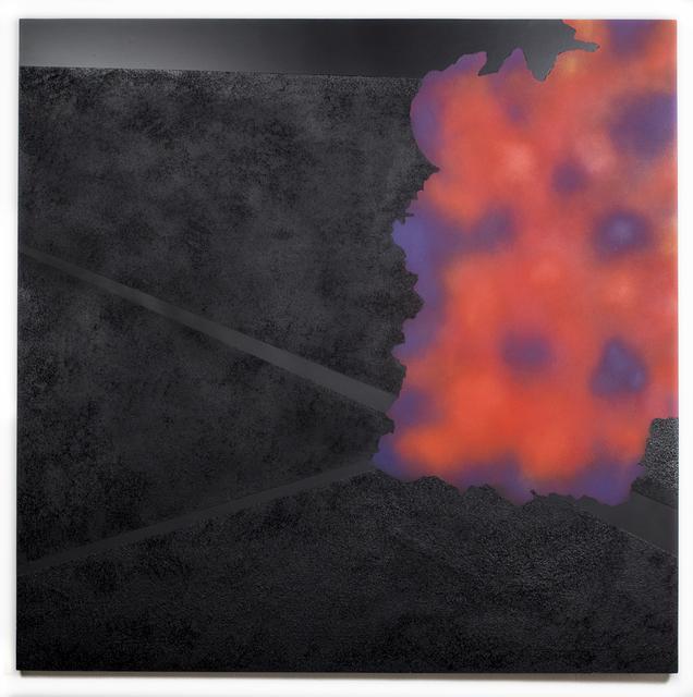 , 'Watts Painting #4,' 2011, Ronald Feldman Gallery