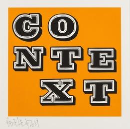 Context (Orange)