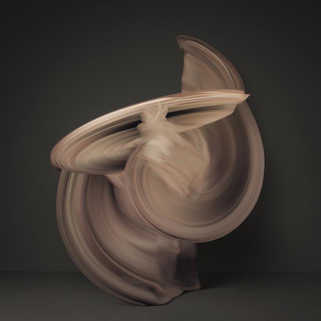, 'Nude #4,' 2012, Bruce Silverstein Gallery