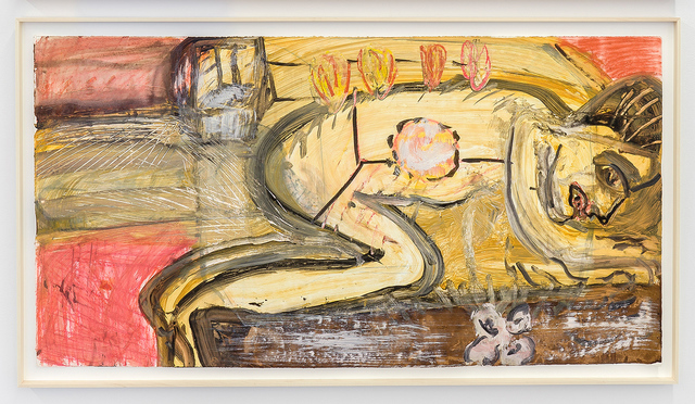 , 'untitled,' 1992, Buchmann Galerie