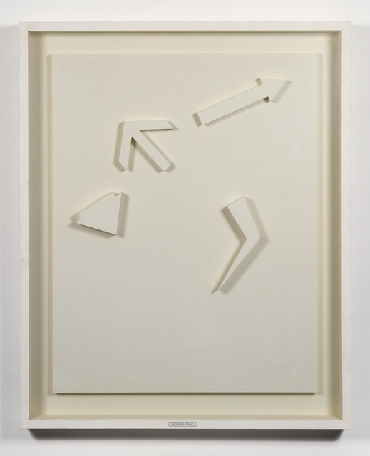 , 'Ontological Object,' 2006, Vigo Gallery