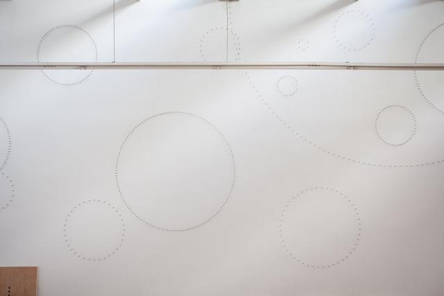 , 'Zonas de Actividad,' 2012, Zipper Galeria