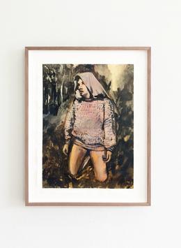 Sara-Vide Ericson, 'Carrier', 2014, V1 Gallery