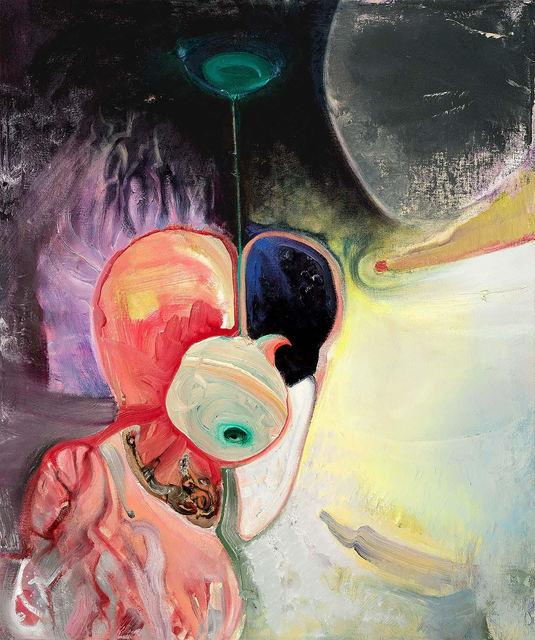 , 'Heartshorn,' 2017, Cross Contemporary Art