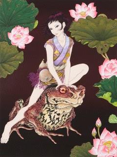 , 'Lotus,' 2009, Gallery Tsubaki