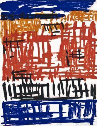 , 'Bords,' 2009, Mul.ti.plo Espaço Arte