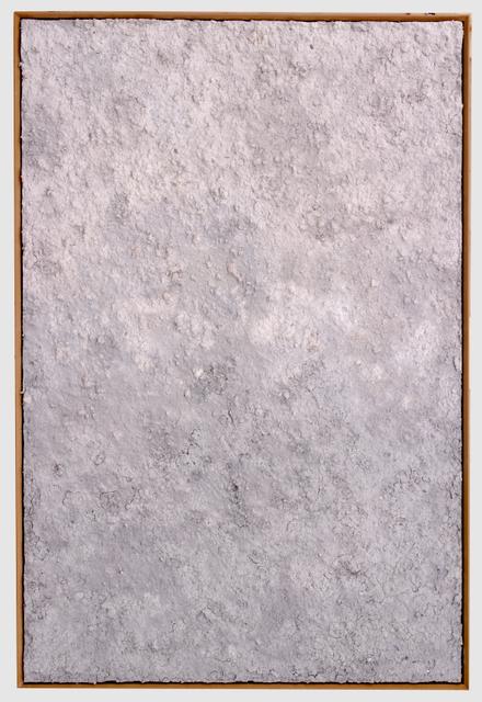 , 'residuumv,' 2013-2014, Vigo Gallery