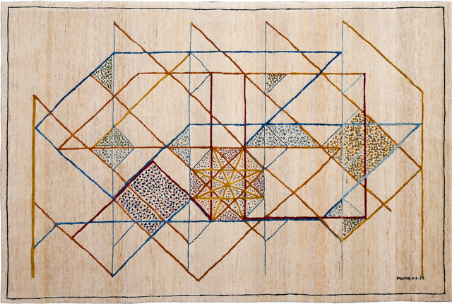 , 'Untitled (C7),' 1978, The Third Line