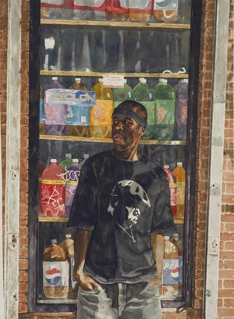 , 'Flava's,' 2016, Grenning Gallery