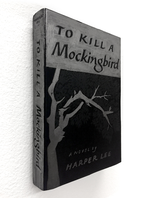 , 'To Kill a Mockingbird,' 2017, Eleanor Harwood Gallery