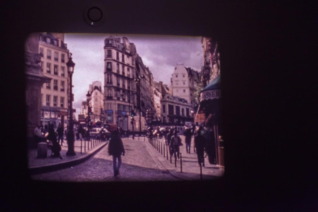 Film Live, Super-8 cinema, filmstills | image ©dasesszimmer