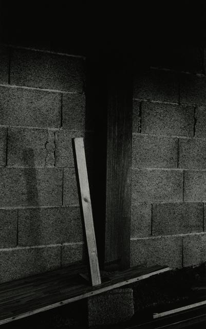 , 'Plouha,' 2011, Quadrado Azul