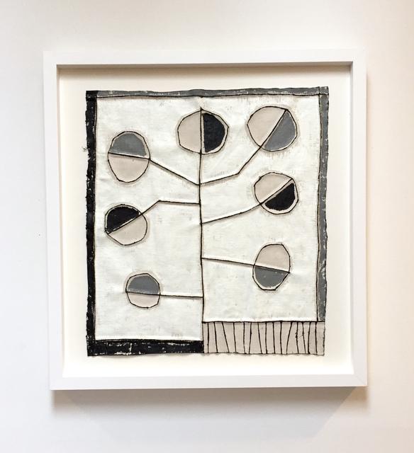 , 'Know Her, No. 32,' 2018, Cheryl Hazan Gallery