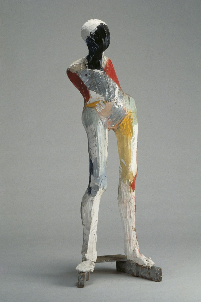 Manuel Neri, Carla V, 1964