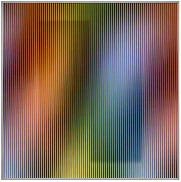 , 'PHYSICHROMIE 1935,' 2014, Galería Cayón