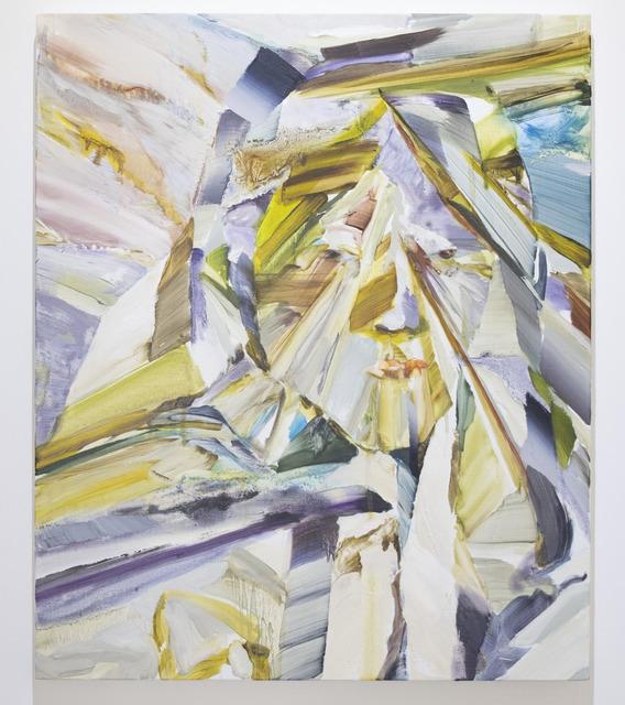 , 'Portrait H,' 2017, Taku Sometani Gallery