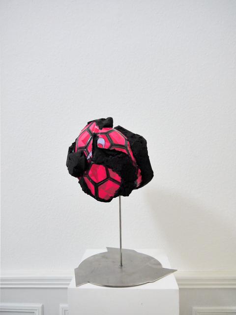 , 'Pink Ball,' 2015, Cultural Avenue