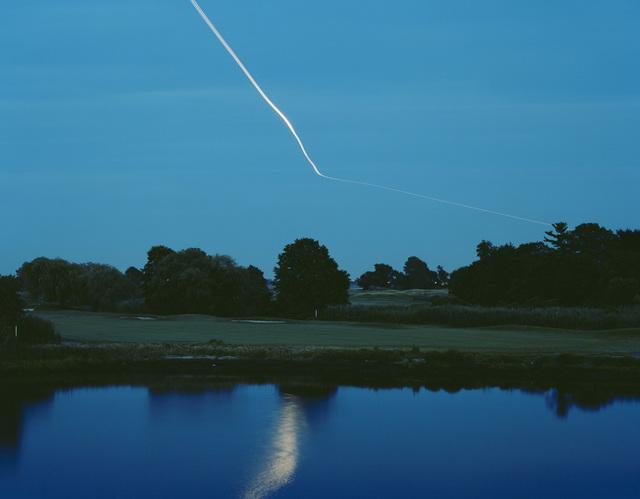 , 'Landings JFK Runway 31R, Bannister Bay,' 2006, Kopeikin Gallery