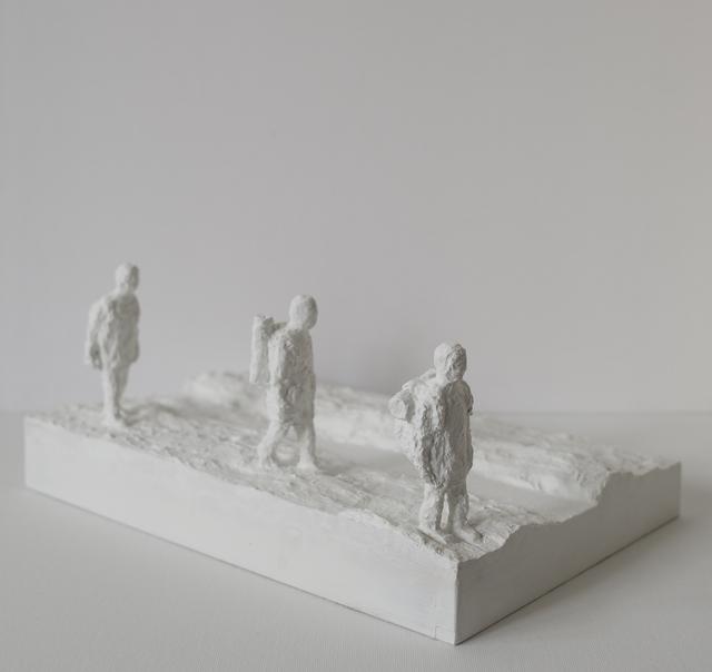 , 'Shoulder,' 2018, Kultproekt