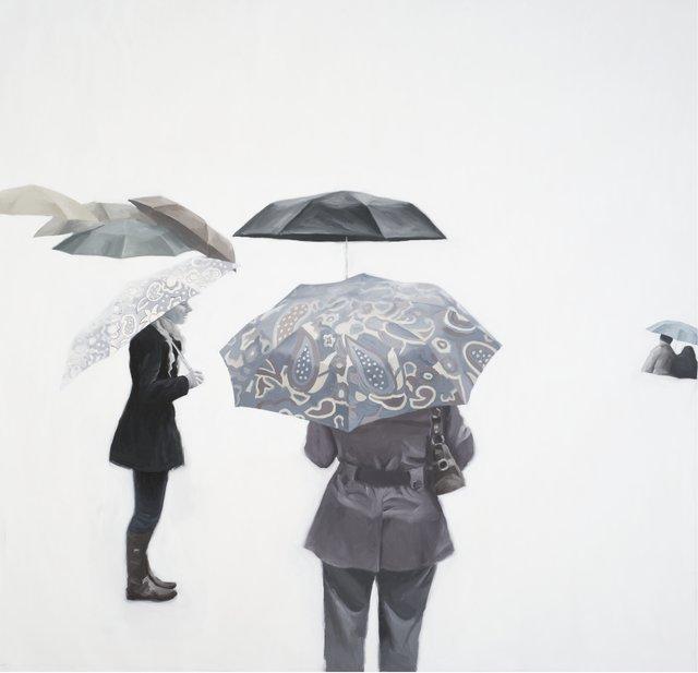 , 'Como deve ser,' 2012, C. galeria