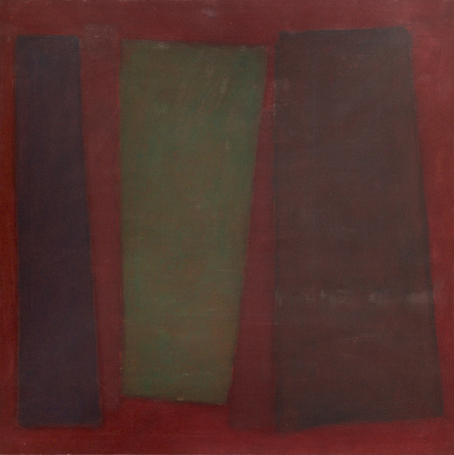 John Opper, 'Untitled (AM7-30)', 1977, Berry Campbell Gallery