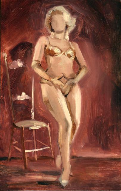 , 'November  1966,' 2015, Aki Gallery