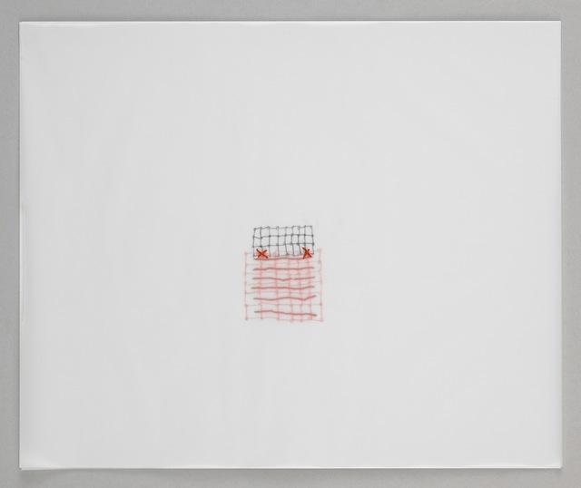 , 'Building,' 2010, Anne Mosseri-Marlio Galerie