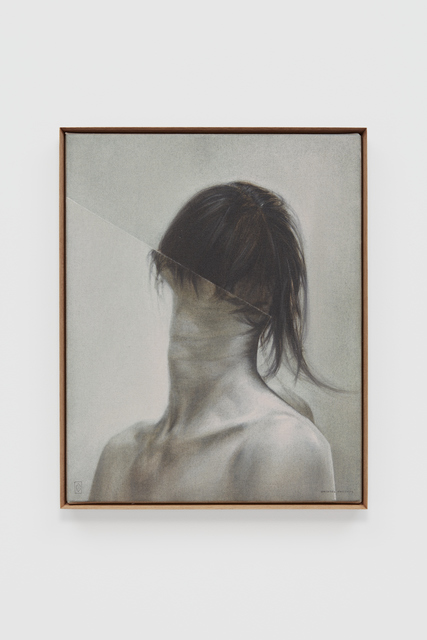 Cris Brodahl, 'She Knows', 2009, Over the Influence