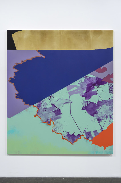 , 'Untitled (Sea Within a Sea),' 2014, Shoshana Wayne Gallery