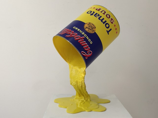 , 'Yellow Tomato,' , NextStreet Gallery
