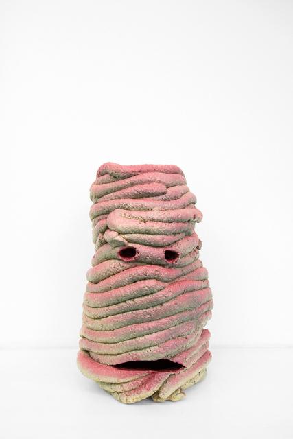 , 'Head IV,' 2015, Mini Galerie