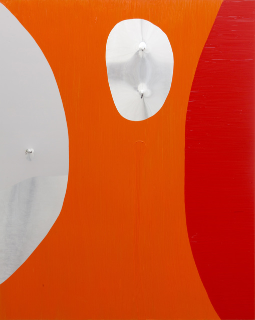 Carlito Carvalhosa, 'Untitled', 2019, Silvia Cintra + Box 4