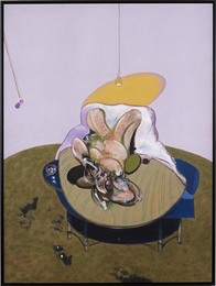 Lying Figure (Q2B), 1969