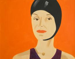 , 'Bathing Cap (Suzette),' 2010, Javier Lopez & Fer Frances