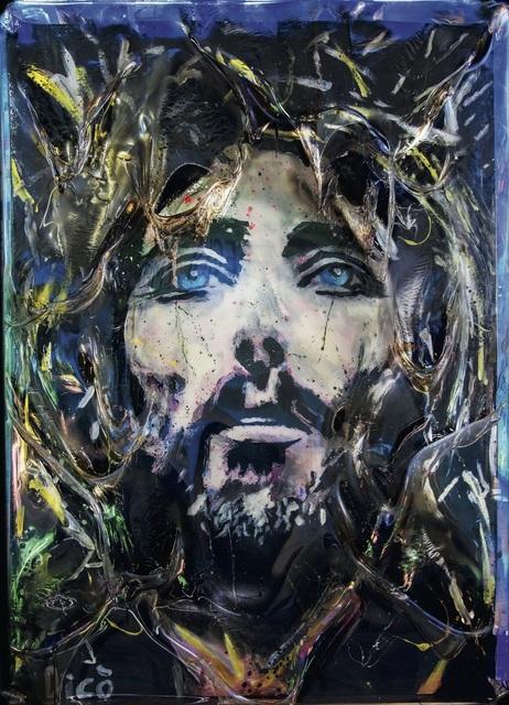 , 'Jesus Christ,' , SimonBart Gallery