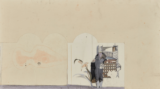, '每个自己NO.123hjidu Each Single Oneself NO.123hjidu,' 2007, Arario Gallery