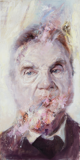 Ville Löppönen, 'Bacon', 2018, Helsinki Contemporary