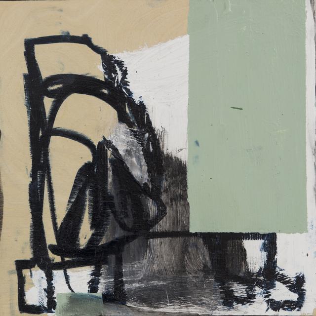 , 'MR # 7,' 2016, Matthew Rachman Gallery