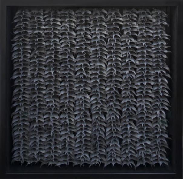 , 'Swathe,' , Galerie Michael Haas