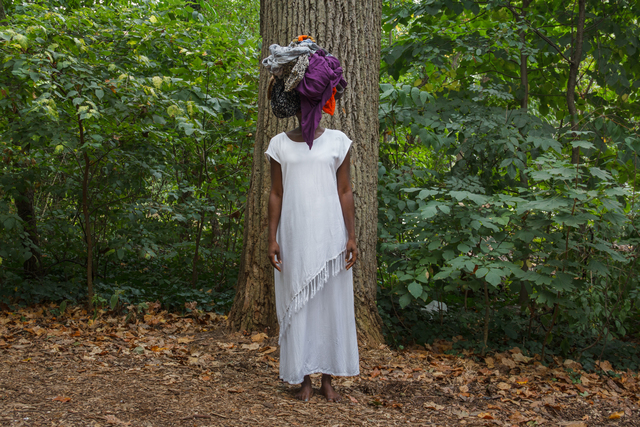 , 'Untitled #1,' 2015, Caribbean Cultural Center African Diaspora Institute