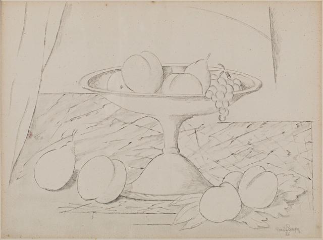, 'Natura Morta,' 1926, Rosenberg & Co.