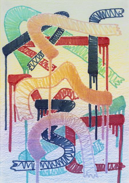 , 'Untitled,' 2019, JGM Gallery