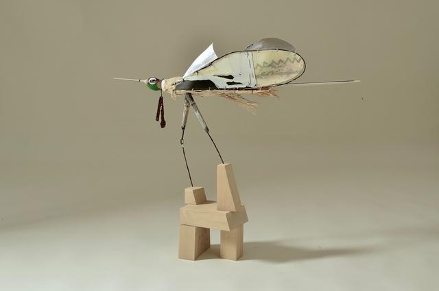 , 'Bird #829,' , Stremmel Gallery