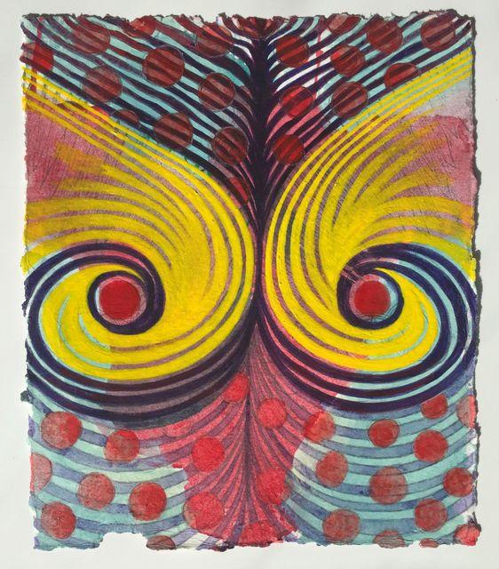 , 'Borgonuovo 4,' 2015, McClain Gallery