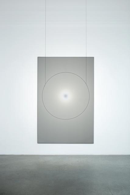 , 'Lichtvolumen II,' 2017, Engelage & Lieder