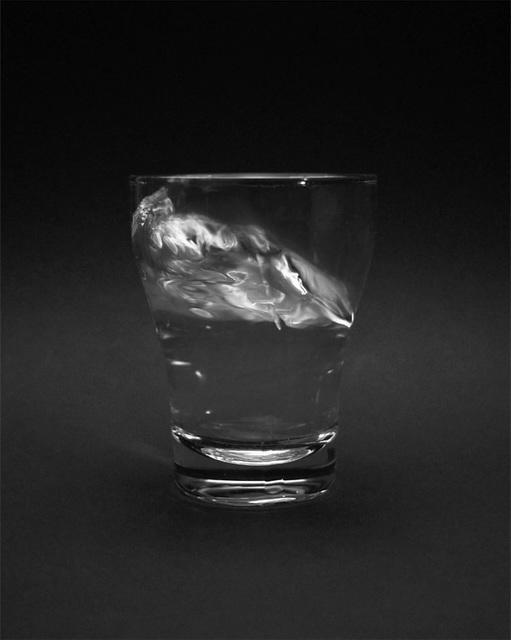, 'Emotional Water,' 2016, Jenkins Johnson Gallery
