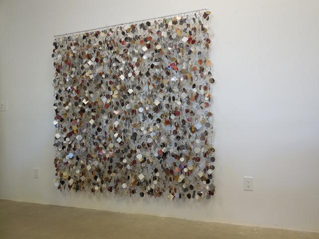 , 'October Shimmer,' 2016, Duane Reed Gallery